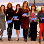 #WDE14 Women Driving Excellence at the Chicago Auto Show